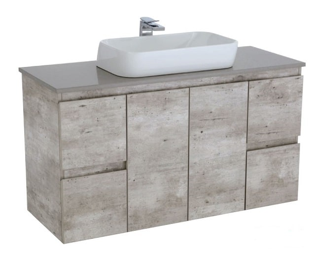 Fienza Industrial Edge 1200 Wh Basin