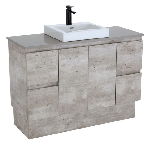 Fienza Industrial Edge 1200 Kick Basin