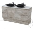 Fienza Industrial Edge 1500 Kick Basins