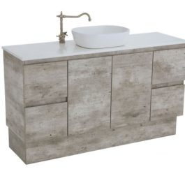 Fienza Industrial Edge 1500 Kick S Basin