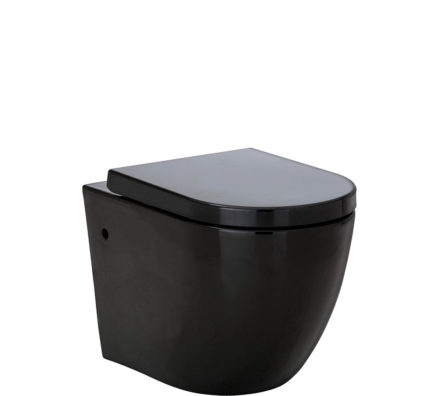 Fienza Koko Wallhung Rimless Pan K2376b