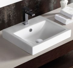 Fienza Lowprofile Semiinset Basin Tr4034a 1