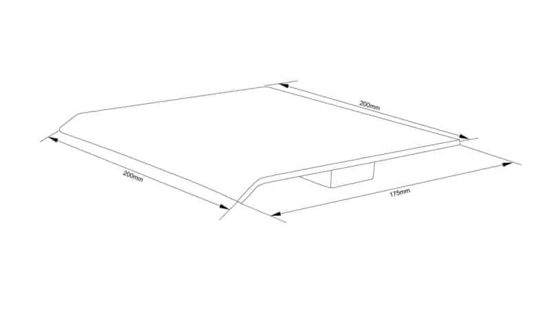 Fienza Malco Sp8003 Specs