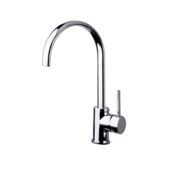 Fienza Ovalie Sink Mix 215105