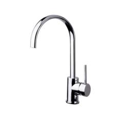 Fienza Ovalie Sink Mix 215105