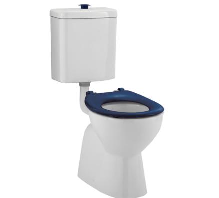 Fienza Stella Assist Toilet