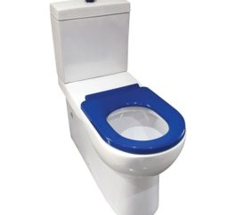 Fienza Stella Care Toilet K006