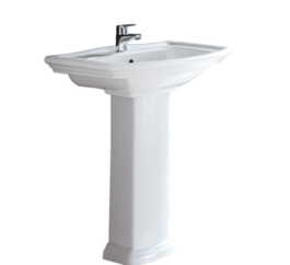 Fienza Washington Pedestal Basin