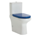 Fienza Compact Assist Toilet
