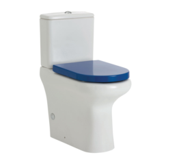Fienza Compact Assist Toilet