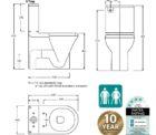 Fienza Compactcaresuite Specs