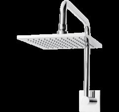 Ga Fontana Square Goose Shower Sgs01