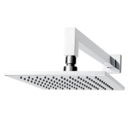 Ga Fontana Square Horizontal Shower Shs01