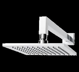 Ga Fontana Square Horizontal Shower Shs01