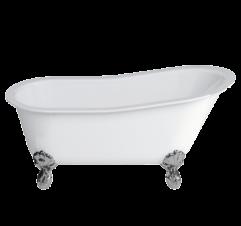 Ga Romano Grande Stone Bath 22837