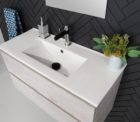 Glacier All Drawer Ensuite 3