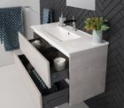 Glacier All Drawer Ensuite 4