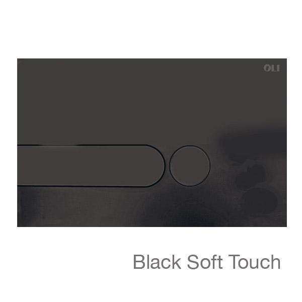 Iplate Black St