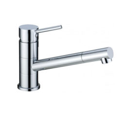 Isabella Swivel Sink Mixer 01