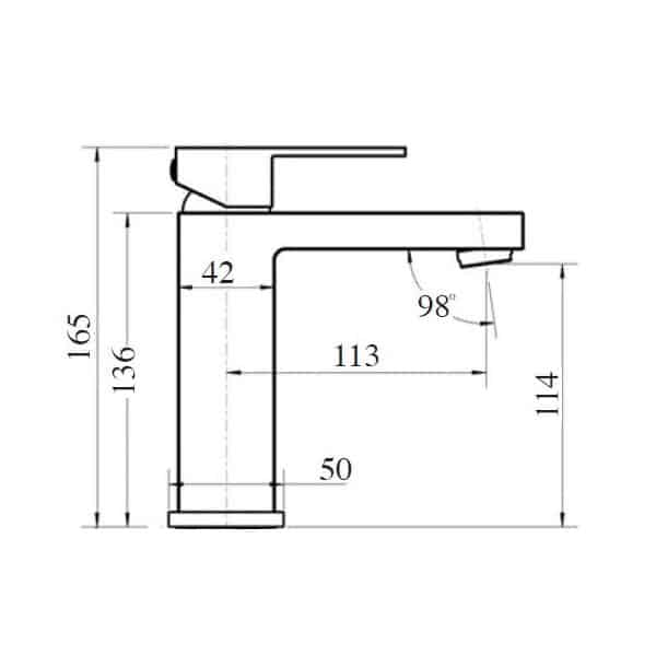 Jet Basin Mixer 03