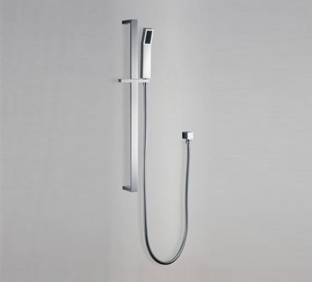 Jet Shower Rail 01