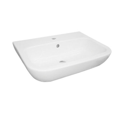 Johnson Suisse Emilia Assist 600 Wall Basin 01
