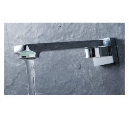 Komo Wall Spout Swivel 01