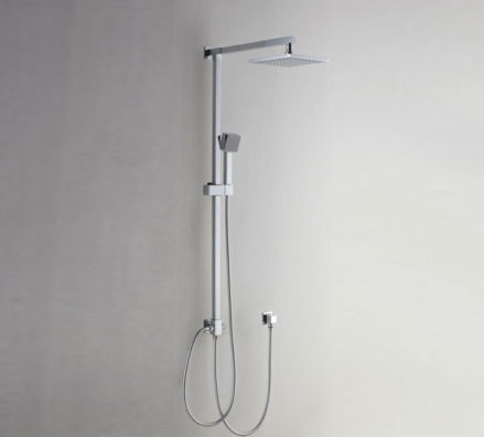 Modena Multi Function Shower 01