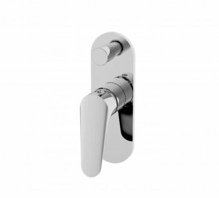 Mia Shower Mixer With Diverter Web
