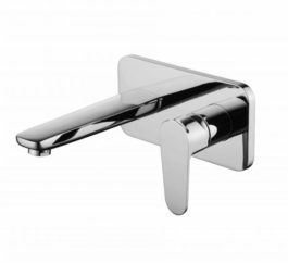 Mia Wall Mtd Basin Mixer Web