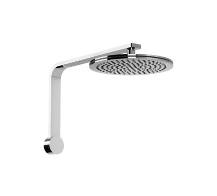 Nx Quil Shower Arm And Rose 01