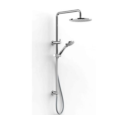 Pegasi 600 Dual Shower 1