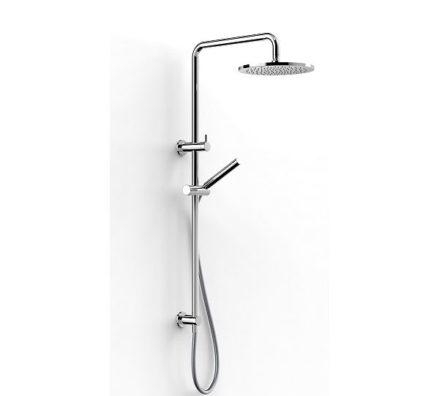 Pegasi 600 Dual Shower 1