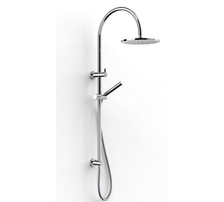 Pegasi 600 Dual Shower