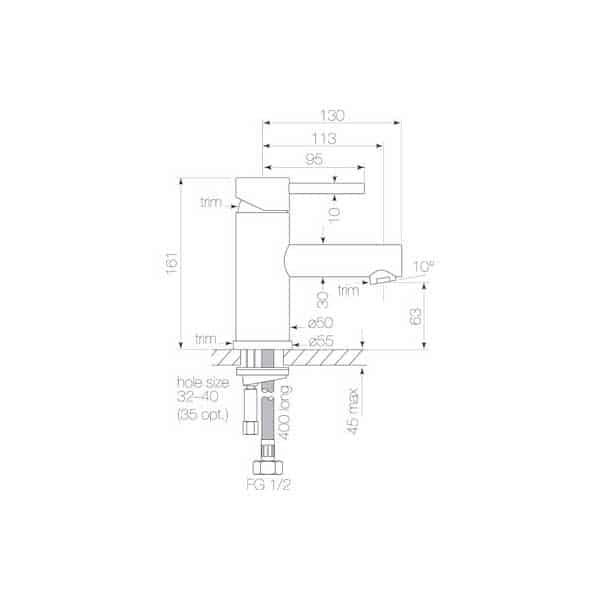 Pegasi Basin Mixer 02