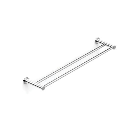 Pegasi Towel Rail Double 600mm 01