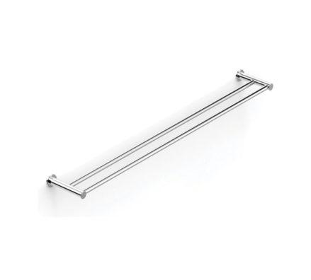 Pegasi Towel Rail Double 900mm 01