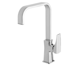 Phoenix Argo Kitchen Mixer Square