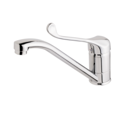 Phoenix Ivy Extended Lever Sink Mixer