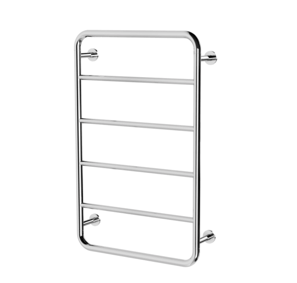 Phoenix Vivid Slimline Towel Ladder Ch