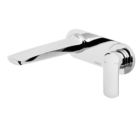 Phoenix Subi Wall Basin Mixer Set