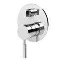 Phoenix V792 Chr Vivid Shower Bath Diverter Mixer 12