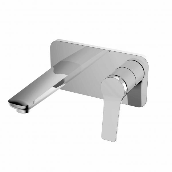 Pop Wall Mtd Basin Mixer Web