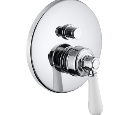 Provincial Wall Mixer Diverter 800008