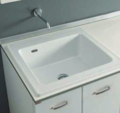 Sb Nanco Laundry Tub
