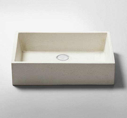Sb Quarry Pumice White