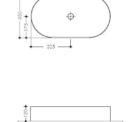 Sb Shardx Oval Specs