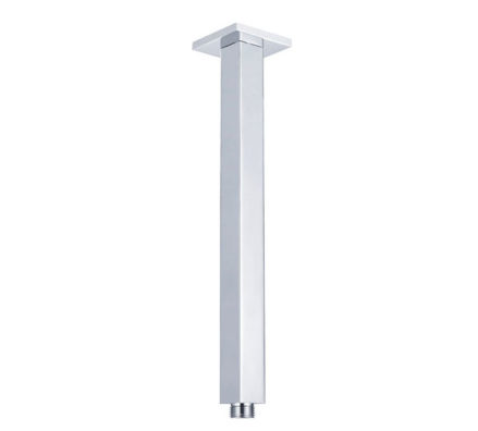 Shower Arms Square Ceiling Dropper