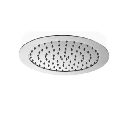 Soffitto Round Flush Ceiling Shower