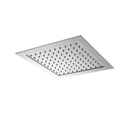 Soffitto Square Flush Ceiling Shower